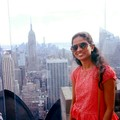 Supriya Chougule Travel Blogger