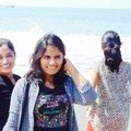 Rhea Chacko Travel Blogger