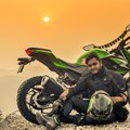 Achal Gupta Travel Blogger