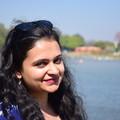 Megha Tyagi Travel Blogger