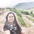 Neha Gupta Travel Blogger