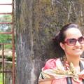 Harita Vinnakota Travel Blogger