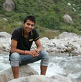 Ankit Travel Blogger