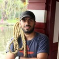 Kushal Kamra Travel Blogger