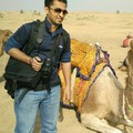 Aneesh Kedlaya Travel Blogger