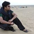 Debabrata Nayak Travel Blogger