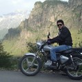 Arpit Mehrotra Travel Blogger