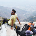 Ishank Ahuja Travel Blogger