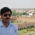 Amit Sisodia Travel Blogger