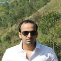 Arvind Sharma Travel Blogger