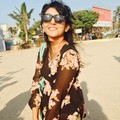 Amrita Kumar Travel Blogger