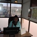 Roseline Okidi Travel Blogger