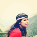 Alisha Nanda Travel Blogger