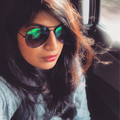 Parampara Patil Hashmi Travel Blogger