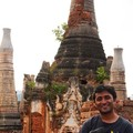 Anirudh Gupta Travel Blogger