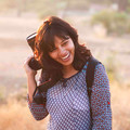 Deepti Asthana Travel Blogger