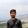 Umang Dave Travel Blogger