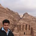 Nitish Agarwal Travel Blogger