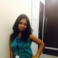 Pavithra Paulraj Travel Blogger