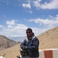 Himanshu Tomer Travel Blogger