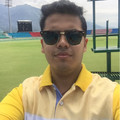 manas agarwal Travel Blogger