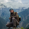 Husain Tinwala Travel Blogger