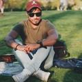 Simon R Samuel Travel Blogger