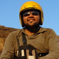 Swapnil Shah Travel Blogger