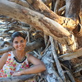 Falgu Satapathy Travel Blogger