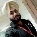 Damanjeet Singh Bedi