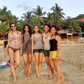 Dhwani Sunku  Travel Blogger