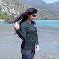 Tanisha Sharma Travel Blogger