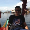 Muhab Upade Travel Blogger
