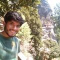 Andrew Gaikwad Travel Blogger