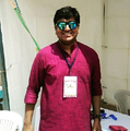 Arjun Narayanan  Travel Blogger