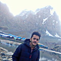 Sachinder S. Rathore Travel Blogger