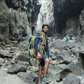 Venkata Vikas Vepuri Travel Blogger