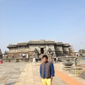 Rohit Reddy Travel Blogger