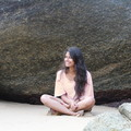 Tamanna Dutta Travel Blogger