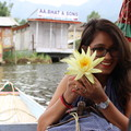 Meenakshi Rawat Travel Blogger