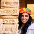 Ridhima Srivastava Travel Blogger