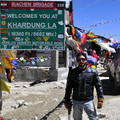 Abhishek Dasgupta Travel Blogger