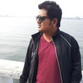 Aseem Parikh Travel Blogger