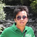 Dominic Liang Travel Blogger
