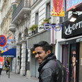 Abhinav Daharwal Travel Blogger