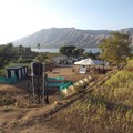 Krishna River Camp