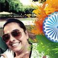 Rutavi Mehta Travel Blogger