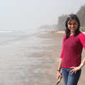 Ava Mishra Travel Blogger