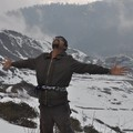 Bhargav Vyas Travel Blogger