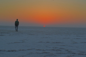 Kutch & The White Desert - Rann